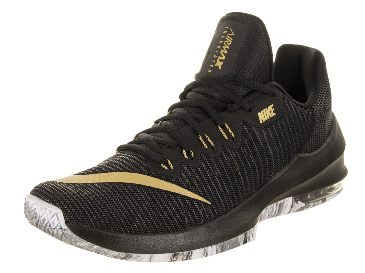 Zapatillas Nike Air Max Infuriate 2 Low Hombres 908975 090