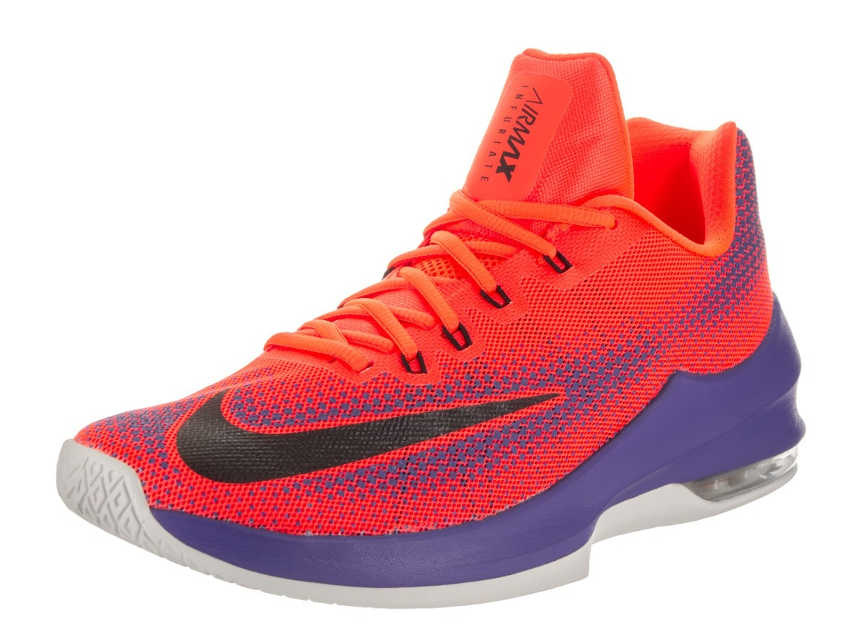 online store f6a74 babb8 zapatillas nike air max infuriate low basketball 852457-800. Cargando zoom.