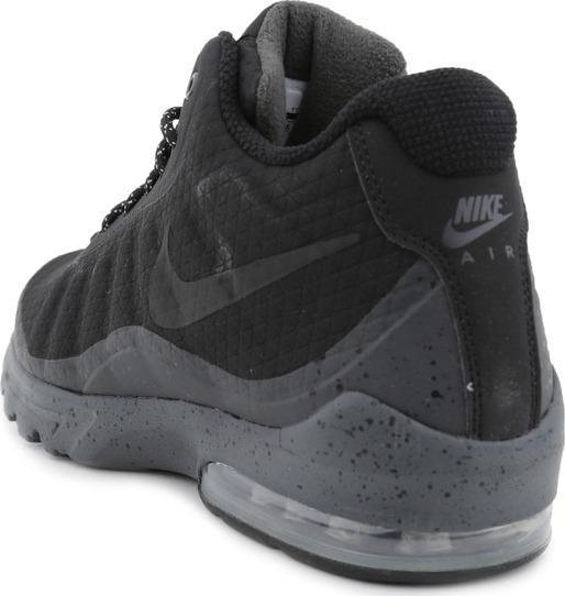 Nike Zapatillas Hombre Invigor Mid black