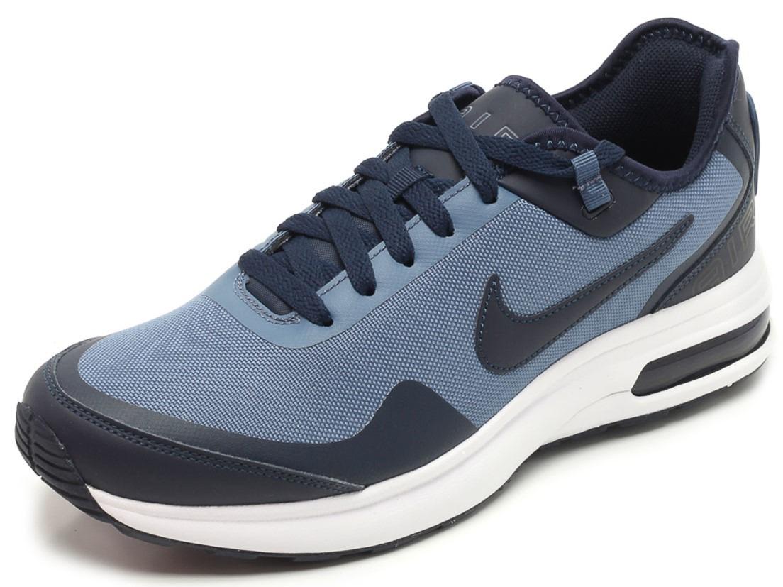 Zapatillas Nike Air Max Lb Canvas Urbanas Hombres Ao2448 400