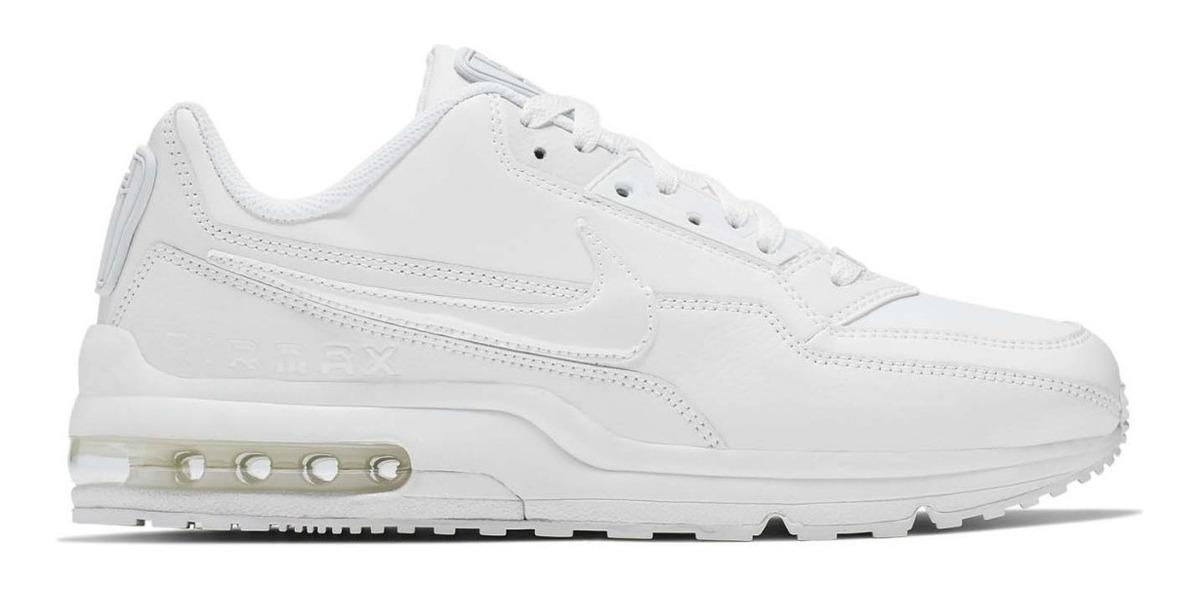 Zapatillas Nike Air Max Ltd 3 Cuero