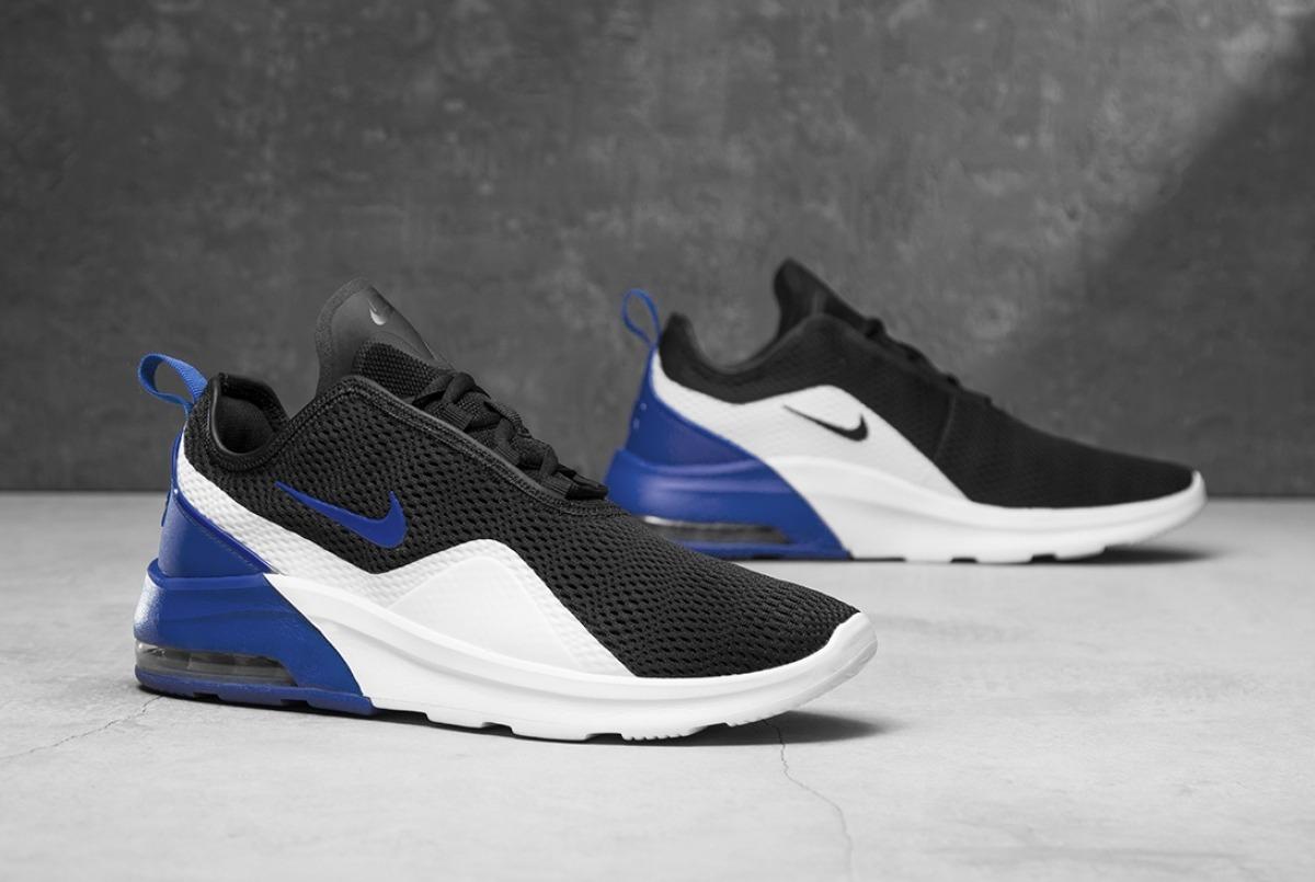 Zapatillas Nike Air Max Motion 2 Originales Para Hombre