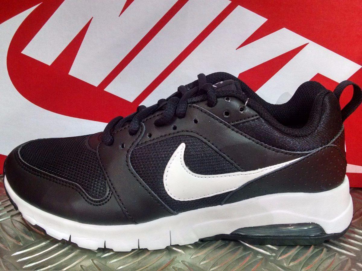 Zapatillas Nike Air Max Motion Camara 180 Dama 819957 010