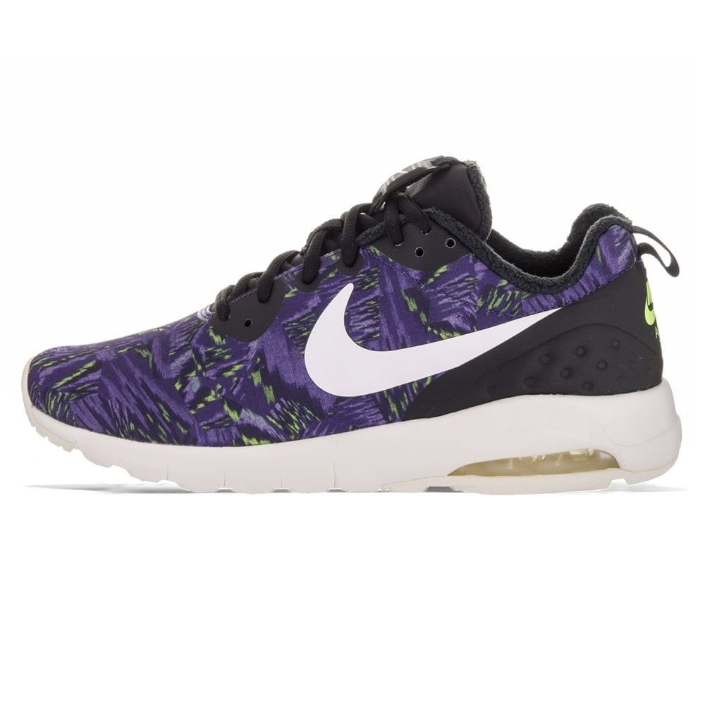 Zapatillas Nike Air Max Motion Low Mujer