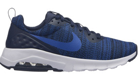 24e2e9bc44e Zapatillas Nike Air Max Infuriate (gs) 35.5 - Zapatillas en Mercado ...