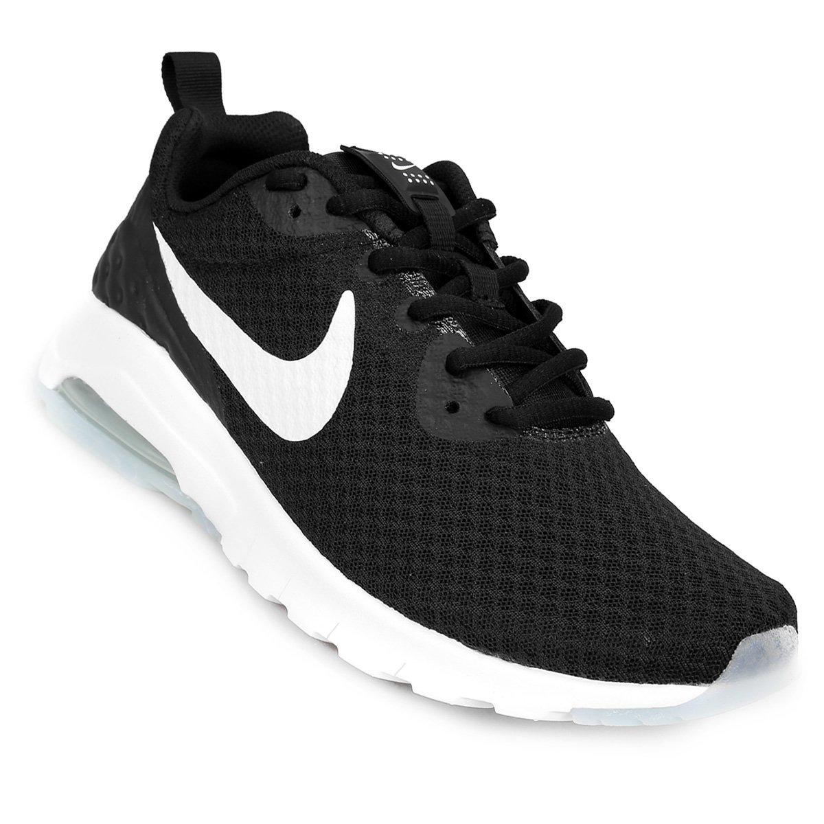 Zapatillas Nike Air Max Motion Lw Hombre Urbanas C Envio