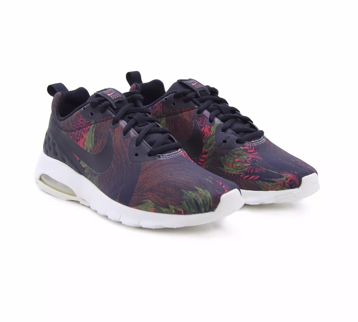 Zapatillas Nike Air Max Motion Lw Print $ 3.199,00