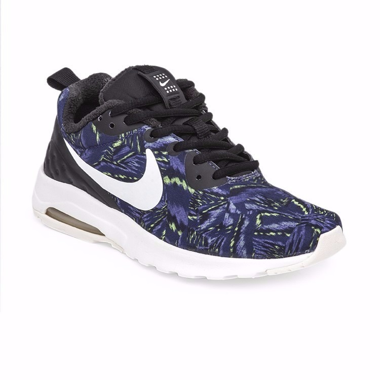 zapatillas nike air max 1 leopard print - mujer