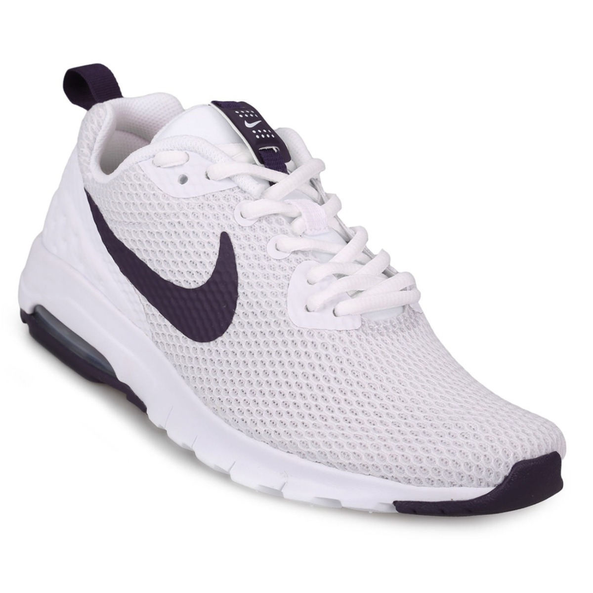 finest selection 1f1d7 fcc1c Zapatillas Nike Air Max Motion Lw Se - Blanco - Mujer - $ 5.444,43 ...