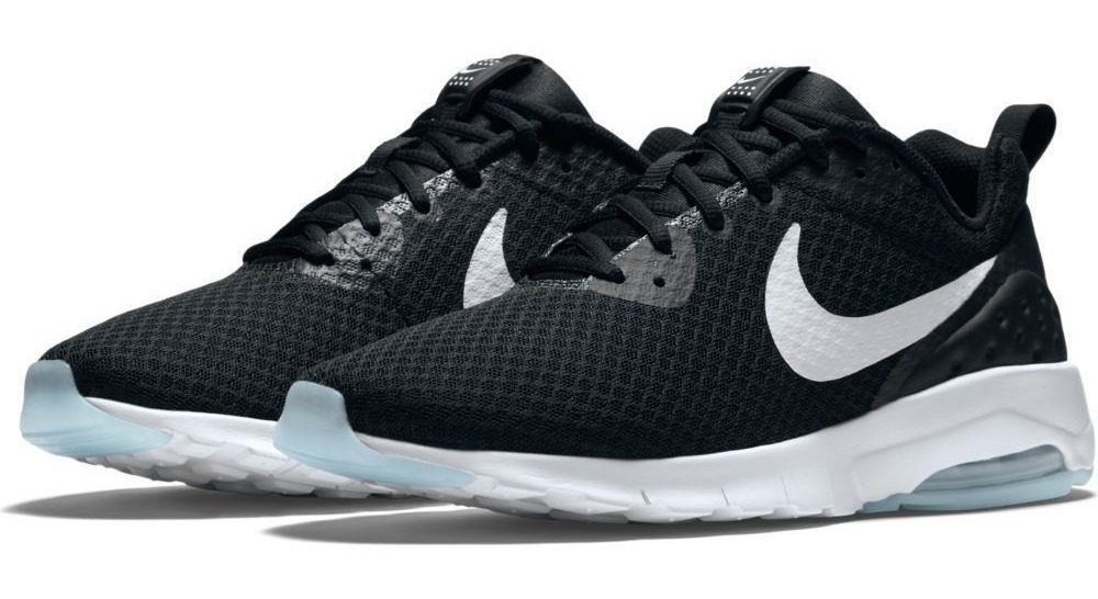 Zapatillas Nike Air Max Motion Lw Talle 10.5 Usa