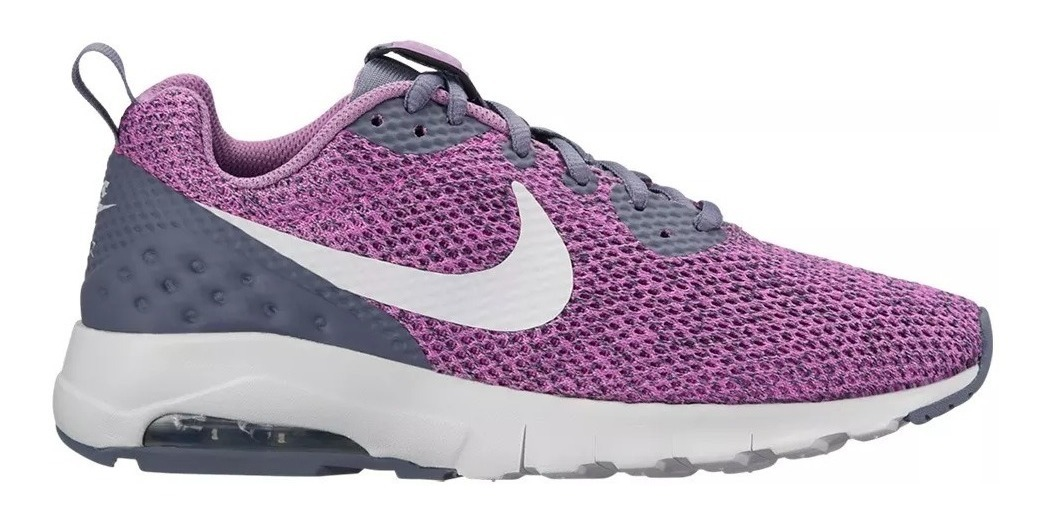 zapatillas nike air max mujer running