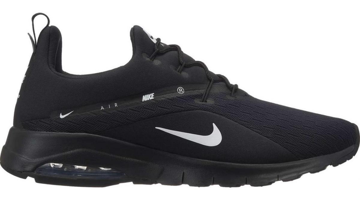 Zapatillas Nike Air Max Motion Racer 2 Nuevas Para Hombre