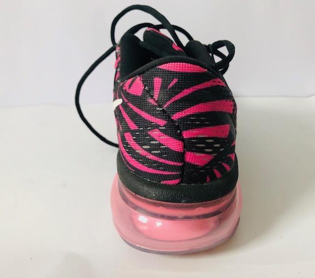 Zapatillas Nike Air Max Mujer Animal Print