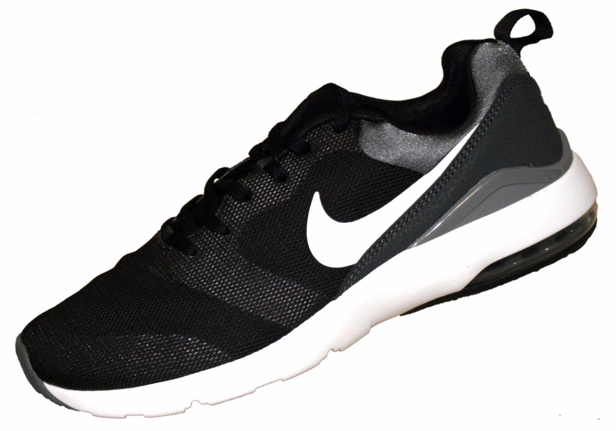 zapatillas nike air max negras pipa blanca. Cargando zoom.