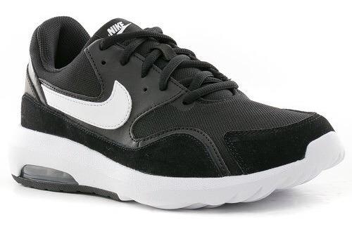 Zapatilla Nike Air Max Nostalgic Para Hombre Negro