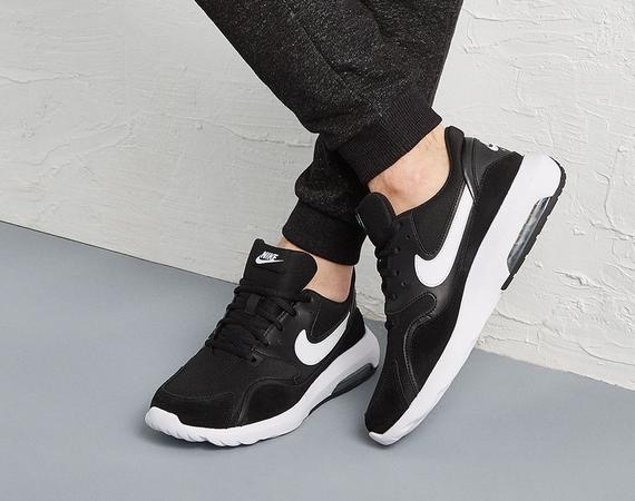 Zapatillas Nike Air Max Nostalgic Shoe Negro