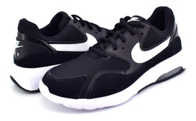 zapatillas nike negras air max