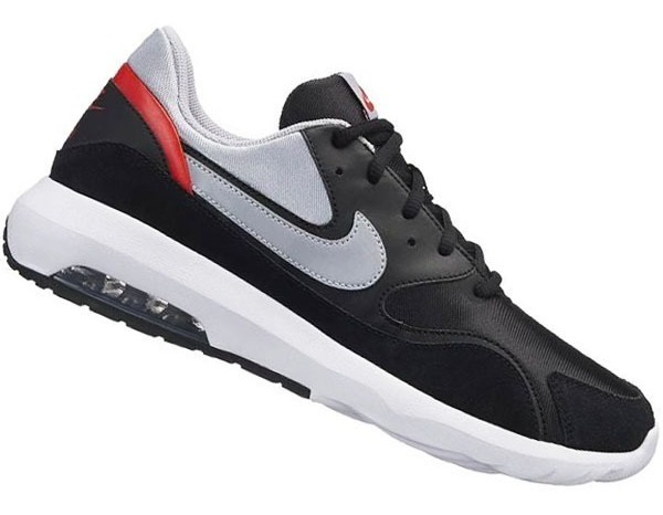 Zapatillas Nike Air Max Nostalgic Urbanas Hombres 916781 008