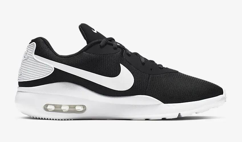 Zapatillas Nike Air Max Oketo Nuevas Original Para Hombre