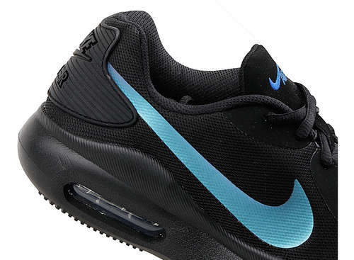 zapatillas nike air max oketo 2019 original para hombre