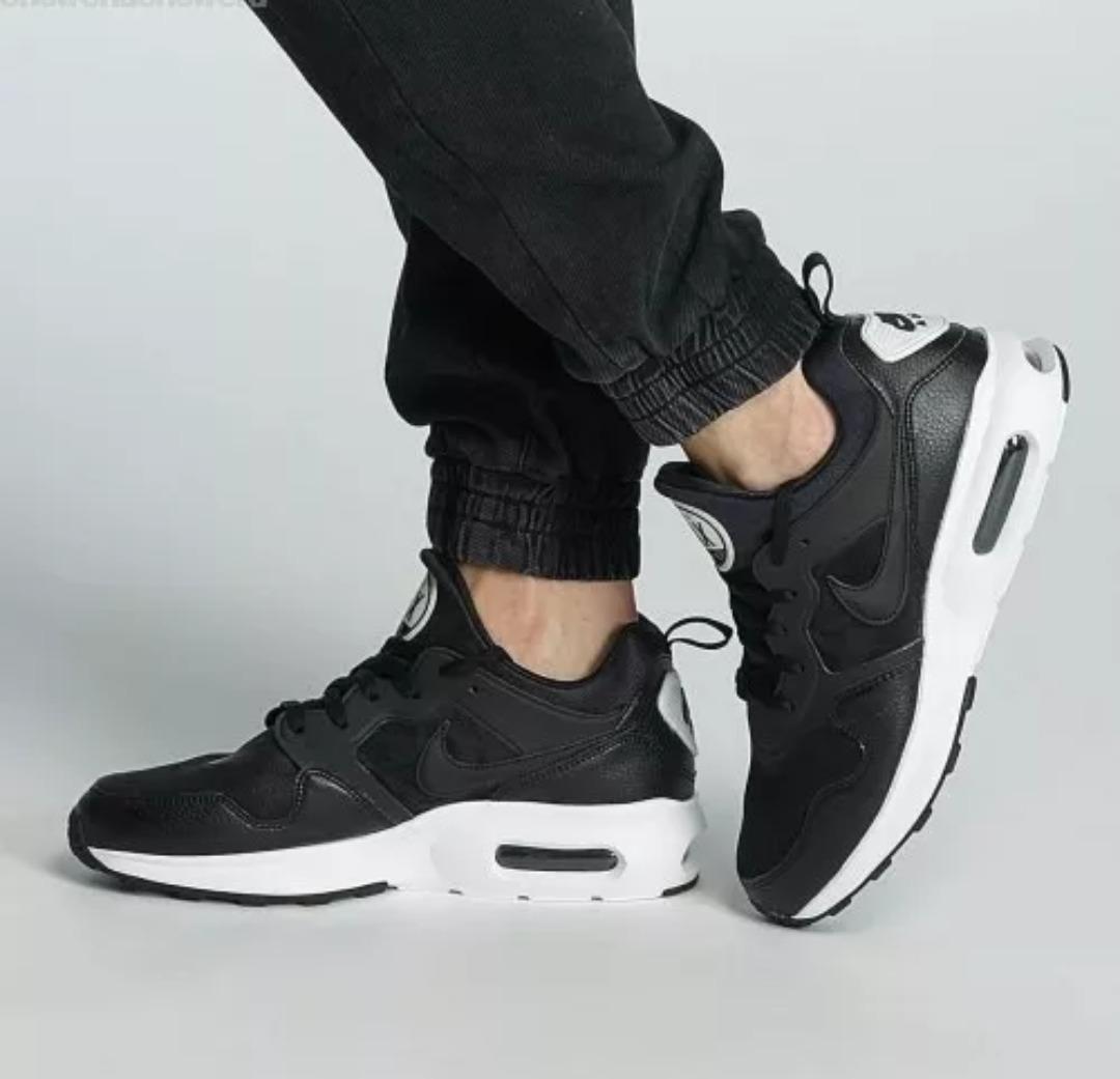 online store 4c798 71680 zapatillas nike air max prime black white talle 11.5 us. Cargando zoom.