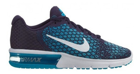 Zapatillas Nike Air Max Sequent 2 Dama