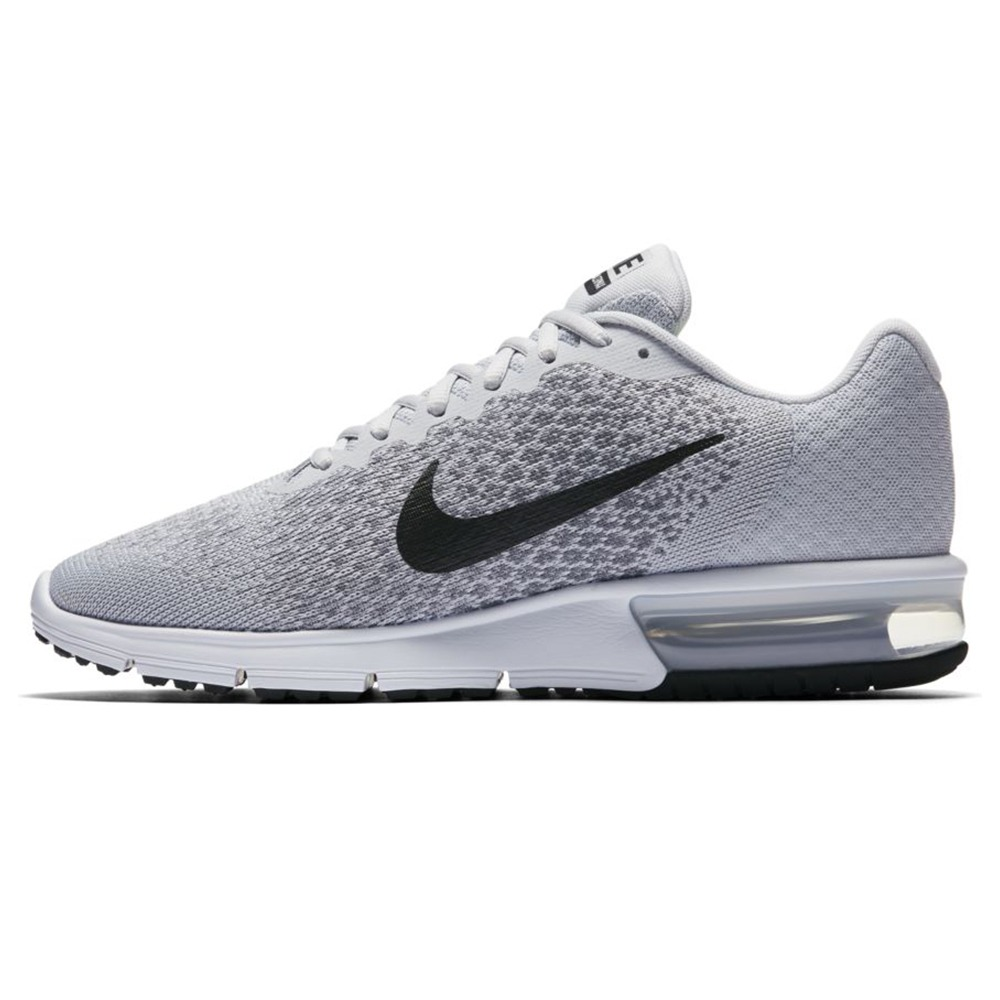 zapatillas running air max sequent 2 hombre