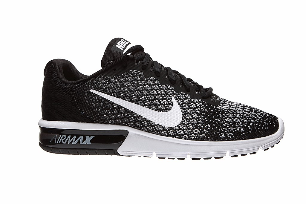 best loved ac0ed a4ff4 Características. Marca Nike Modelo Air Max Sequent ...