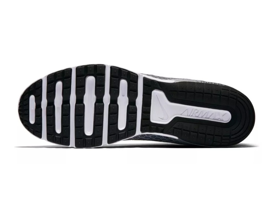 c85fe67a3b30 zapatillas nike air max sequent 2 - talle 13 usa (47). Cargando zoom.