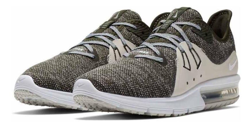 Zapatillas Nike Air Max Sequent 3 Dama Running 908993 300