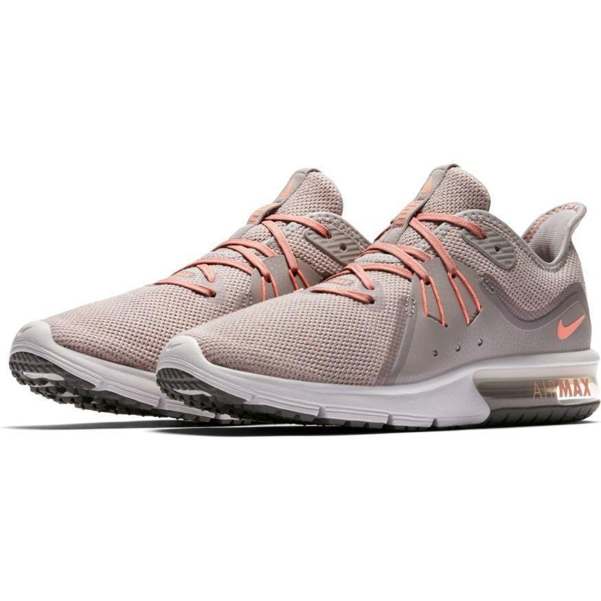 new concept 24dd6 a6009 Zapatillas Nike Air Max Sequent 3-mujer-original-running -