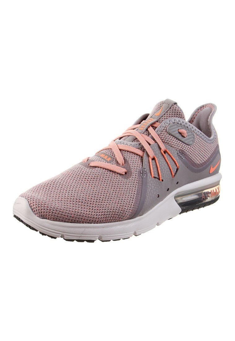 zapatillas nike air max sequent mujer