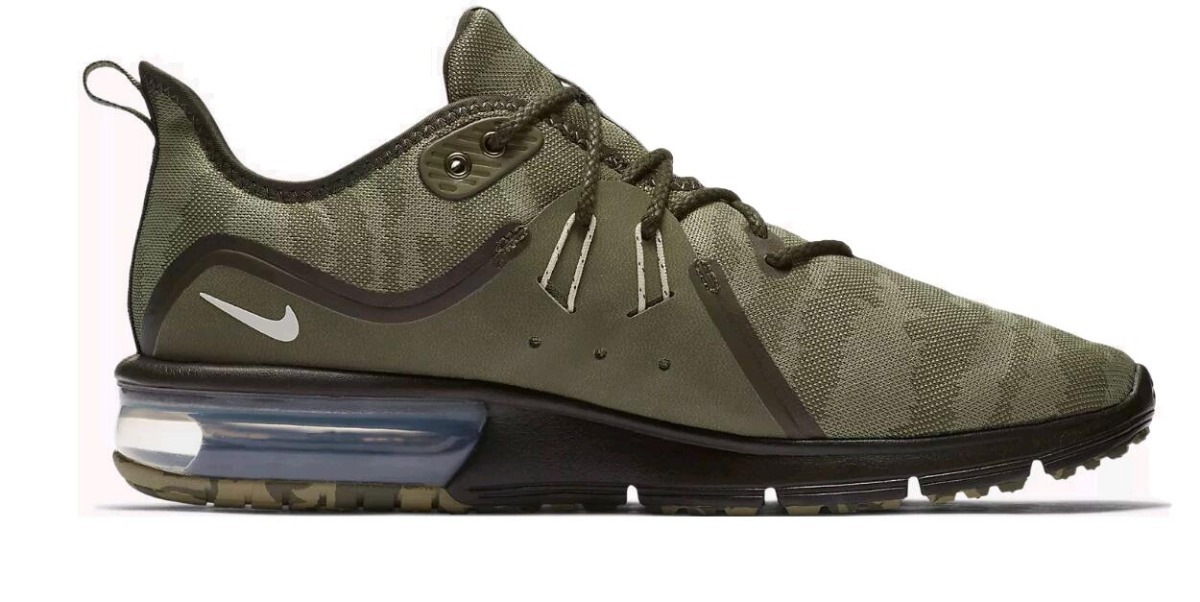 25866222bbc zapatillas nike air max sequent 3 nuevas para hombre oferta. Cargando zoom.
