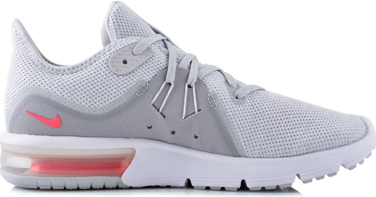 Zapatillas Nike Air Max Sequent 3 Original Para Mujer Oferta