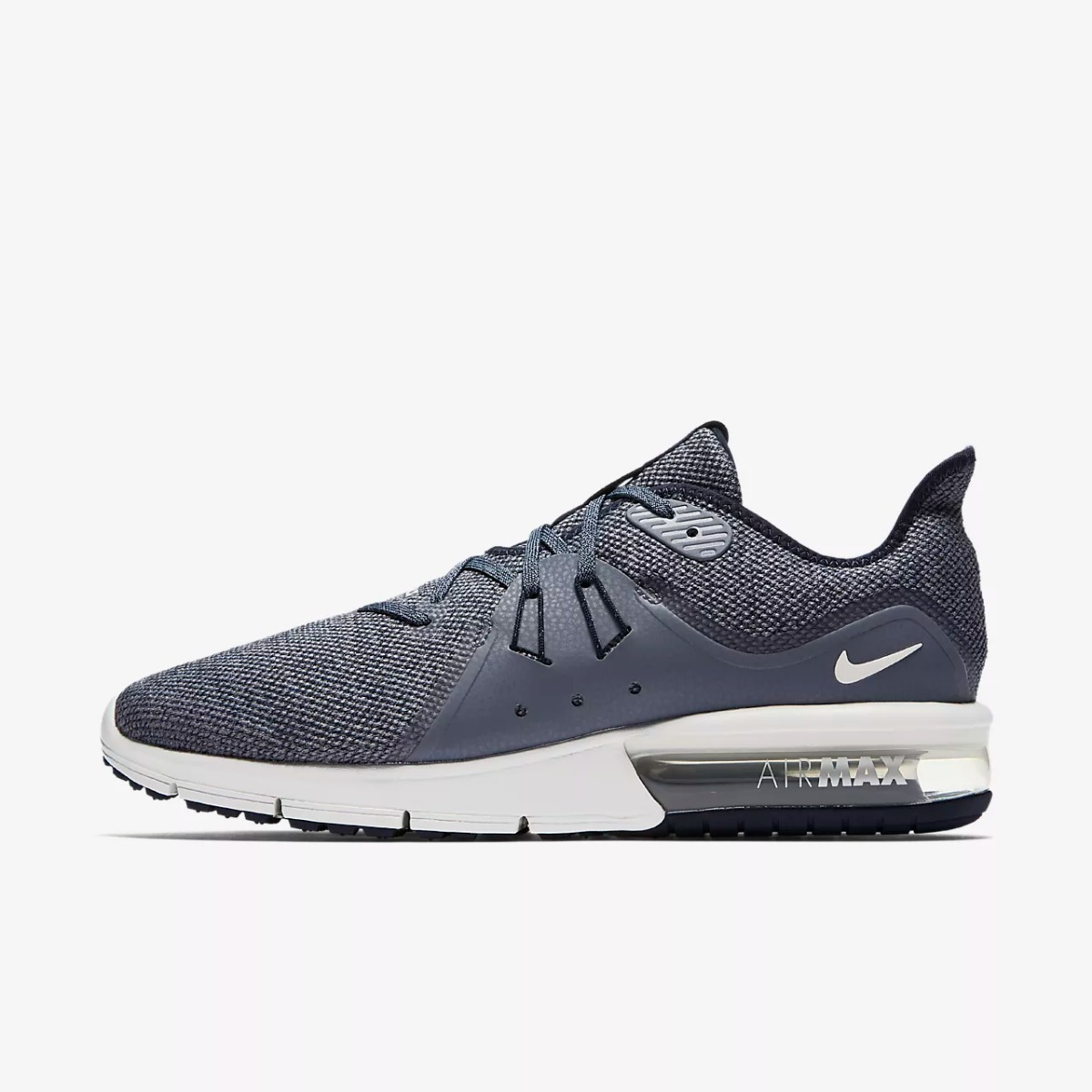 0f7113c708 ... czech zapatillas nike air max sequent 3 para hombre oferta. cargando  zoom. clearance prices