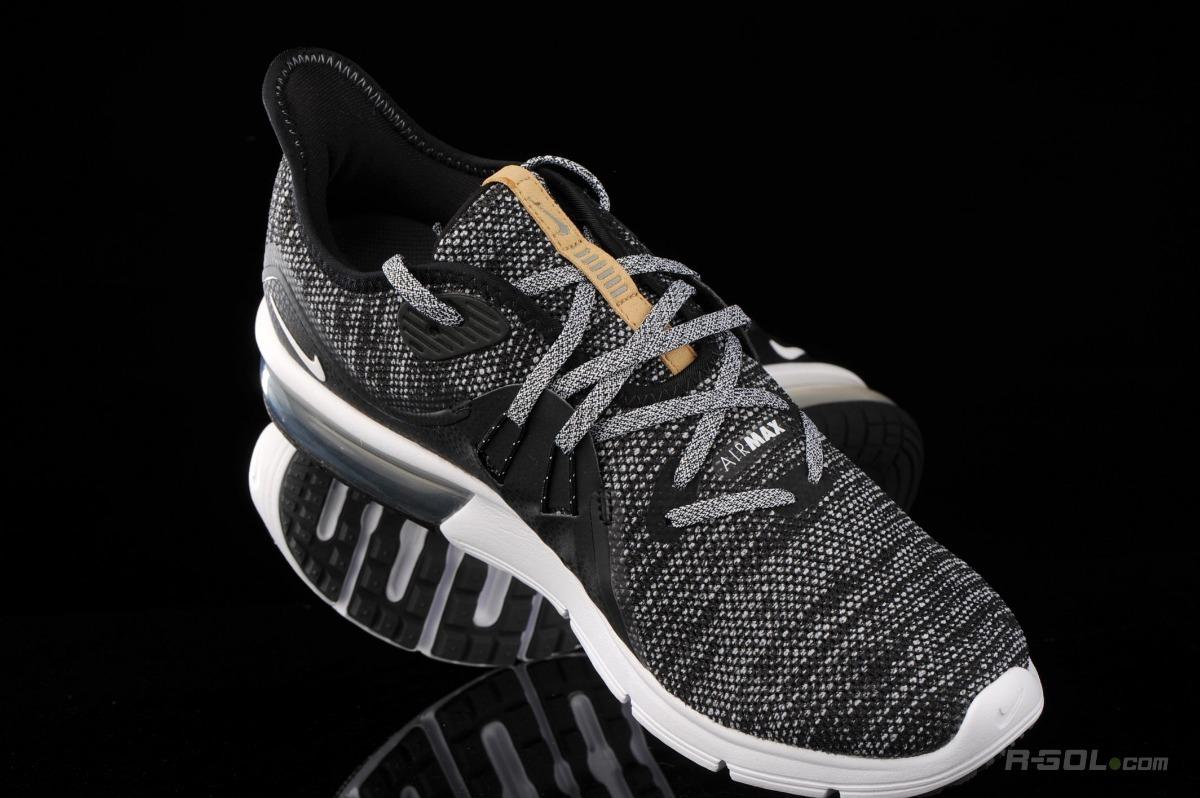 ac93add7136 zapatillas nike air max sequent 3 para hombre oferta. Cargando zoom.
