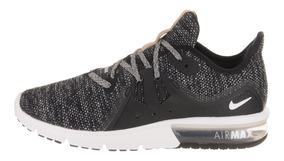 Zapatillas Nike Air Max Sequent 3 Para Mujer Otoño 2019