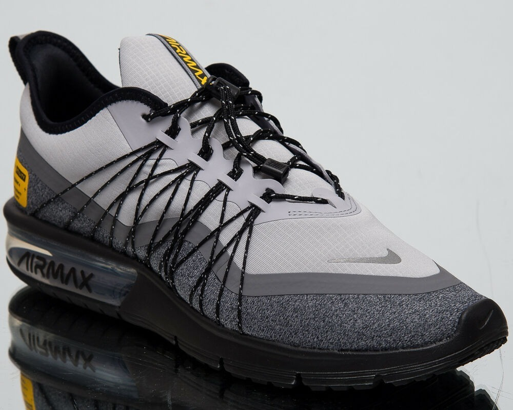 Zapatillas Nike Air Max Sequent 4 Utility