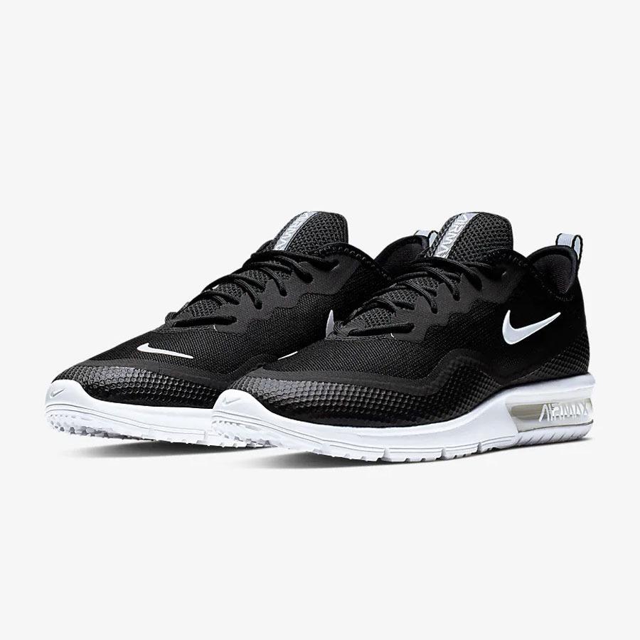Zapatillas Nike Air Max Sequent 4.5 Para Hombre Mgvh