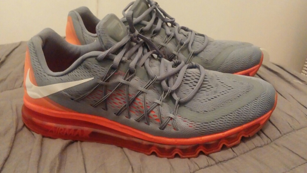 finest selection 45c2f 2ed49 zapatillas nike air max talle 13. Cargando zoom.