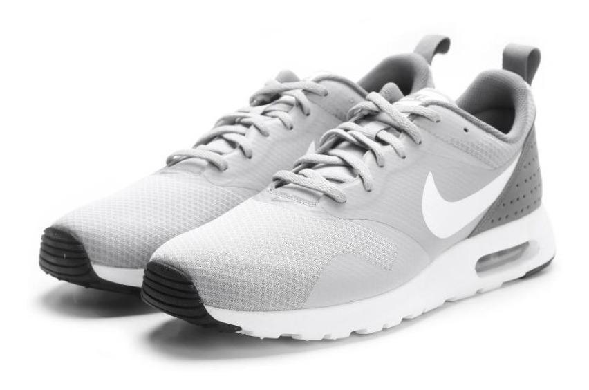 Nike Air Max Tavas PRM Herren Running schwarz grau meliert