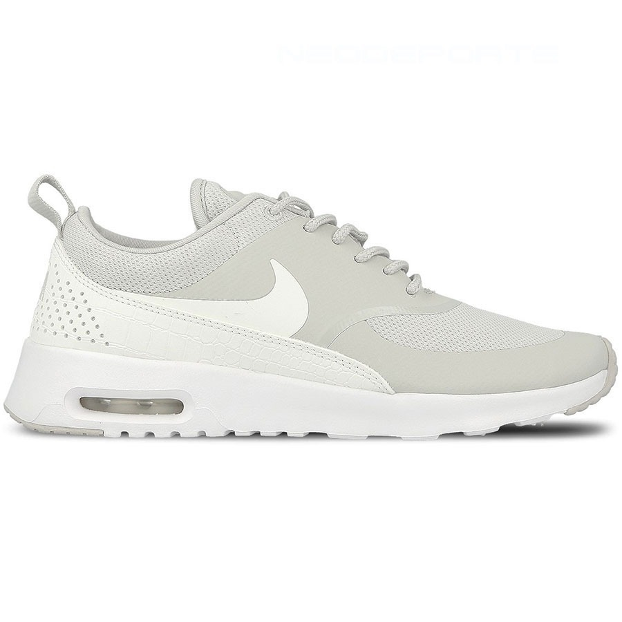 official photos 33dee b5b38 zapatillas nike air max thea 2018 para mujer originales ndpm