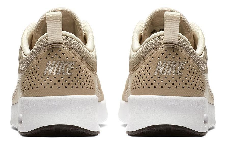 Zapatillas Nike Air Max Thea 306 2228 Mujer