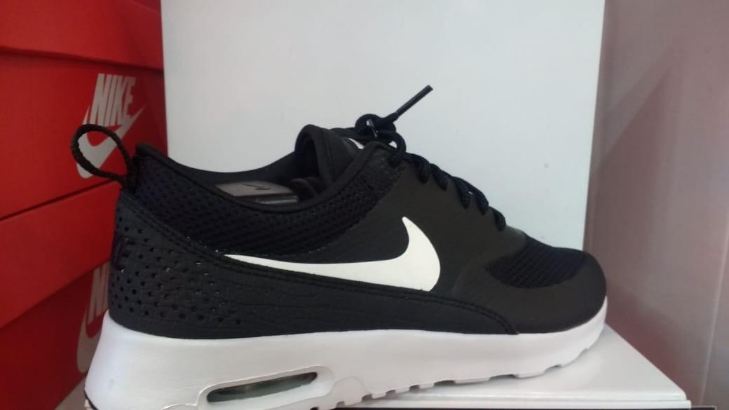 newest a9b8e 71635 zapatillas nike air max thea urbana dama nuevas 599409-020. Cargando zoom.
