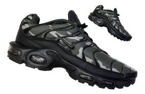 Zapatillas Nike Air Max Tn Verde 2019 Hombre Talla Grandes