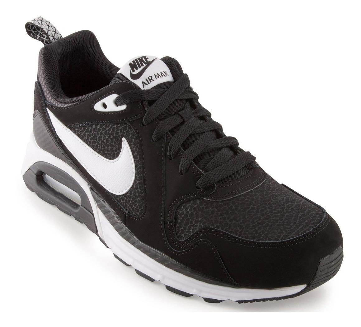Leather Air Max Trax Zapatillas Nike eBodCx