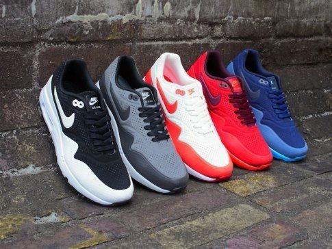 cb5564b9cc23d Zapatillas Nike Air Max Ultra Moire - S  270