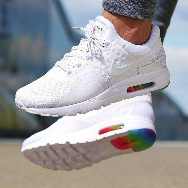 afb15af2e ... canada zapatillas nike air max zero be true originales mp eb268 b45b8