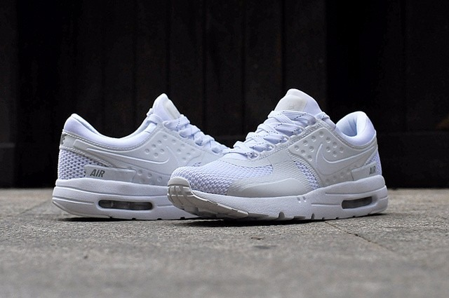 zapatillas air max zero