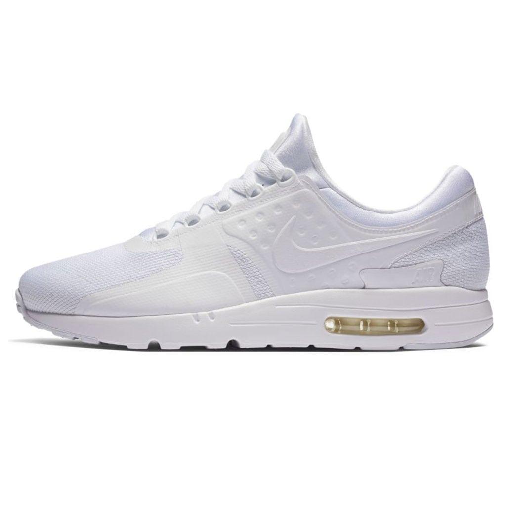 291cd651334f6 ... discount zapatillas nike air max zero blanco mujer. cargando zoom.